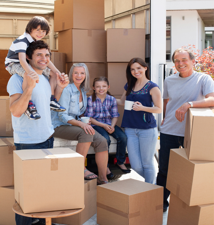 Moving Company Gold Coast